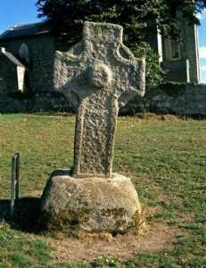 High Cross at Nurney
