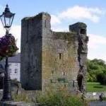 Black Castle, Leighlinbridge