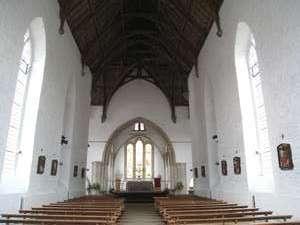 Duiske Abbey, Graiguenamanagh