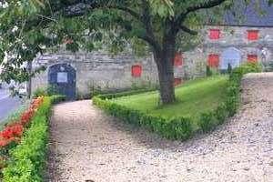 The Sculpture Garden, Leighlinbridge