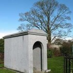 World War 1 memorial, Leighlinbridge