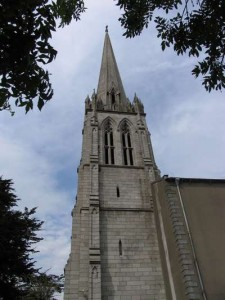 St. Mary's Church of Ireland