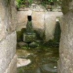 Holy Well at St. Mullins