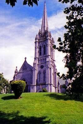 Adelaide Memorial Church - courtesy T. Doolan