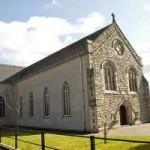 Sacred Heart Catholic Church - courtesy Mary Hutton